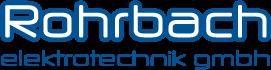 Rohrbach Elektrotechnik GmbH